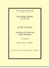 lovesongs vol II High